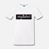 Shirt PACHIFIC