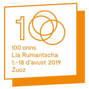 2019 è per la Lia Rumantscha in onn da giubileum
