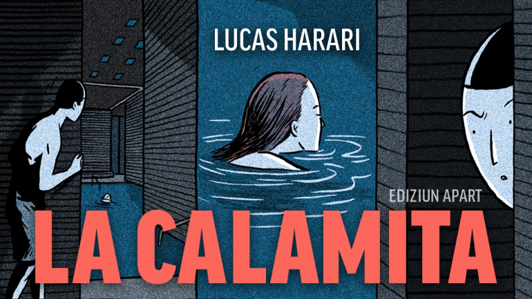 Stay at home comic gratuit: «La Calamita» Part 19